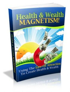 Health and Wealth Magnetism     #family