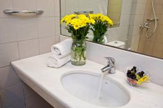 Luxury bathroom. Sink, Bathroom, Luxury, Home Decor, Sink Tops, Washroom, Vessel Sink, Decoration Home, Room Decor