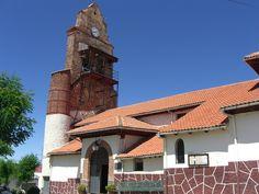Iglesia de Santiago Apóstol, Villadangos del Páramo, #León #CaminodeSantiago #LugaresdelCamino