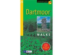 Pathfinder+Guides+'Dartmoor+Walks' Dartmoor Walks, Guide Book, Wilderness, Walking, Map, Location Map, Walks, Maps, Hiking