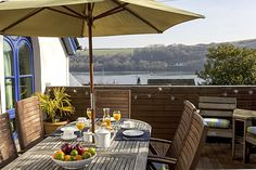 The Chapel, Golant, England | vacation home rentals