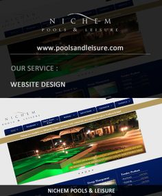 NICHEM Pools and Leisure