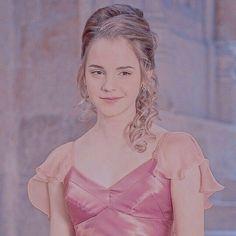 Harry Potter Girl, Harry Potter Icons, Mundo Harry Potter, Harry Potter Magic, Harry Potter Aesthetic, Harry Potter Characters, Hermione Granger, Harry Potter Hermione, Luna Lovegood