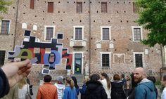 Mascherine personalizzate! Piemonte, Genola Invasioni Digitali #invasionigenola #genola #invasionipiemontesi #tapparelli2016 #invasionidigitali