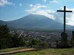 Guatemala. A place to visit for sure! lovely people, beautiful places