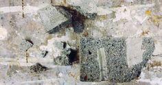 Machined demolition of a cinder brick. (Kendall Baldwin of Princeton SoA)