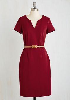 Engaging Executive Dress