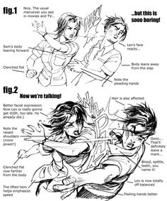 il me parle tout bas je vois la vie en rose credit to batangbatugan on deviantart DISCLAIMER! Anatomy Drawing, Manga Drawing, Figure Drawing, Comic Drawing, Art Reference Poses, Drawing Reference, Animation Reference, Drawing Poses, Drawing Tips