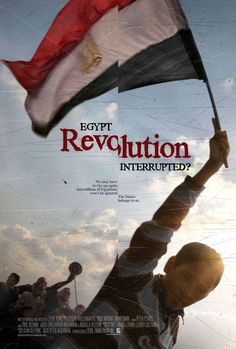 Return to the main poster page for Egypt: Revolution Interrupted?