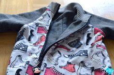 Tintenelfe.de - Tintenelfes Blog - Nähen für Kinder - Winteroverall aus der Ottobre #nähen #sewing #kinder #overall #ottobre #chucks