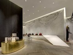 givenchy store interior - Google Search