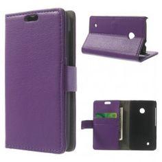 Lumia 530 violetti puhelinlompakko Wallet, Handmade Purses, Purses, Diy Wallet, Purse