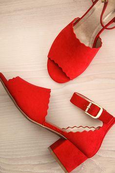 Jaden Red #lapetitegarconne