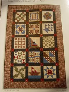 Sew Many Ways.: GFG photo update and The Underground Railroad Quilt Colchas Country, Underground Railroad, Civil War Quilts, Quilt Patterns, Quilting Ideas, Sampler Quilts, Block Of The Month, History Class, Antique Quilts