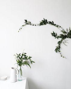 elegant greens