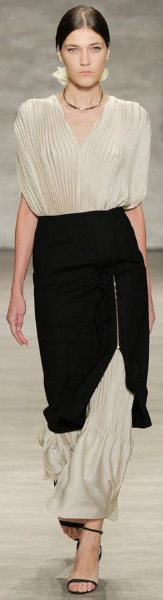 Tome RTW Spring 2015
