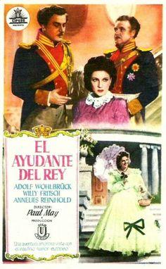 El ayudante del rey (1950) tt0042657 P