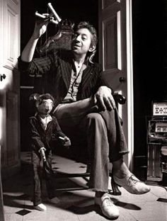 Serge Gainsbourg (Abendblatt.de)