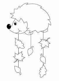 * * *La boite à idées de l atelier * *: Diy automne activités Autumn Crafts, Fall Crafts For Kids, Autumn Art, Toddler Crafts, Preschool Activities, Art For Kids, Diy Autumn, Felt Crafts, Diy And Crafts