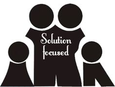 Solution focused therapy