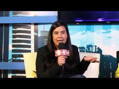 Conoce a la Lic. En Psicología  Ana Paula Domínguez  quien nos hablara de la Psicoterapia de Premisas, solo por Estudio Q.