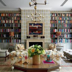 """Keeping up with Kit Kemp. The hotel design maestro's new monograph proves her ability to create spaces that are """"cozy without being drowsy."""""""