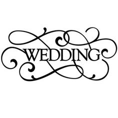 wedding programs clip art free free wedding clip art for rh pinterest com