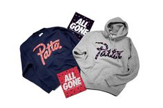 b469b2e77bd116 La MJC x Ill Studio x Patta ALL GONE 2012 Paisley Collection