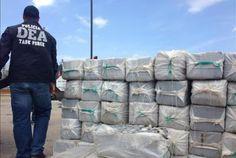 Puerto Rico: Hallan 197 kilos de cocaína valorada en 5,5 millones