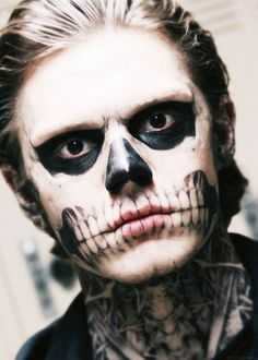 Fabrums Mind…Even Peters, Tate Langdon