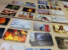 Visual Photo Card (printed by VisualStorming)