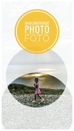 Nome: Raios ao amanhecer Localização: Cabo Verde, Fogo, Santa Catarina, Cova Figueira Séria: Cenário de rua Comentários: Ao am...