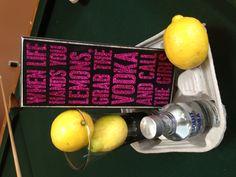 Girls Weekend Gifts :). Suttons Bay, MI