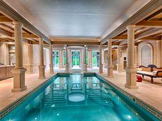 roman bath houses - Google Search