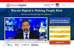 V této recenzi jsme se zaměřili na to, jaké jsou zkušenosti s Bitcoin Digital, což je program na obchodování s bitcoinem a dalšími kryptoměnami. First Names, Superstar, Program, United States, Digital, How To Make