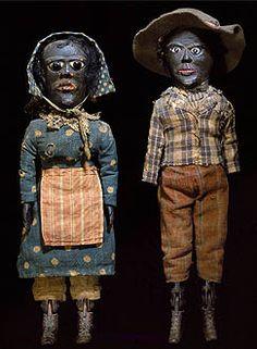 Elliott and Elliott - American Folk Art and Antiques