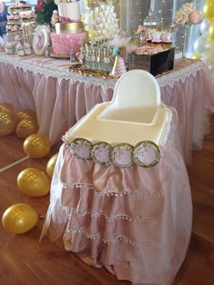 Birthday party , banner