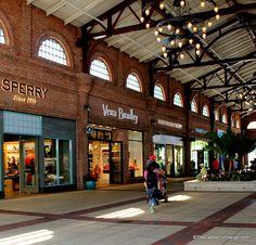 Stores at Disney Springs