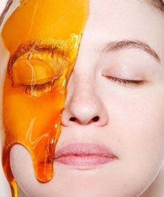 Best Tips for Clear Skin You Need To Be Following - Honey Face Wash — Not As Bonkers As It Soundse - Check Out These Step By Step Tips and Tricks For Clear Skin. Are You Looking for Tips For Acne Scars or Home Remedies or Products For Beauty and Skincare? These Are The Best Ideas And Tutorials For How To Use Essential Oils, Facials, and Cleansers to Get Clear Skin. These Cover Blackheads, Acne Scars, And Big Pores and They Are All DIY - thegoddess.com/best-tips-clear-skin #acnecure Clear Skin Face, Clear Skin Tips, Face Skin, Autogenic Training, Clear Skin Overnight, Honey Face, Skin Secrets, Tips Belleza, Perfect Skin