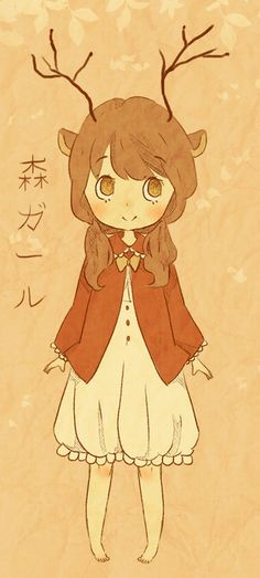 #mori, #morikei, #forestgirl http://tinyforestgirl.tumblr.com/