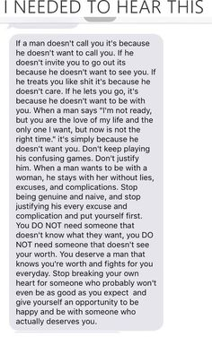 i don't think this is necessarily true. sometimes a guy is too scared to show his true feelings and that's ok. that's just my opinion bc i know i'm the type to bottle up my feelings. Sad Love Quotes, Real Talk Quotes, Mood Quotes, Over You Quotes, Feeling Sad Quotes, Feeling Lonely, Sad Texts, Cute Texts, Just In Case