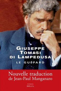 """Le Guépard - Giuseppe Tomasi di Lampedusa c'est pourtant très bien écrit, avec une petite dose d'humour et une grande délicatesse. Mais la trame n'a que trop peu d'intérêt pour le placer dans une pile d'ouvrages """"indispensables"""". Bref : c'est d'un ennui agréable."""