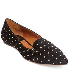 DV by Dolce Vita Lex Flats - Shoes - Macy's