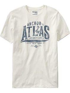 Mens Graphic Tees 12.94