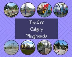 Best South West Calgary Playgrounds Plastic Playground, Spray Park, Love Challenge, Natural Playground, Forest Theme, Run Around, Playgrounds, Imaginative Play, How To Level Ground