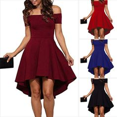 Cheap club dress, Buy Quality off shoulder party dress directly from China midi dress Suppliers: 2017 Summer Off Shoulder Party Dress Sexy Elegant Bodycon Club Dress Red Black Blue Casual Vintage Midi Dresses Plus Size Sexy Dresses, Vintage Midi Dresses, Women's Evening Dresses, Ball Gown Dresses, Club Dresses, Short Dresses, Skater Dresses, Floral Dresses, Cotton Dresses