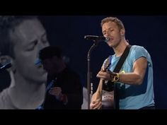 Coldplay - Violet Hill (UNSTAGED) (+playlist)