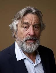 Actors With A White Beard Google Search Robert De Niro Beard Actors