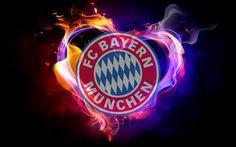 Logo Bayern München hintergrund | Hintergrund Wallpapers
