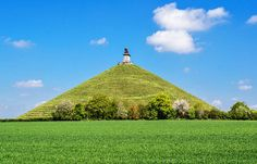 10 Places in Belgium That Look Like They've Been Taken Out Of Fairy Tales